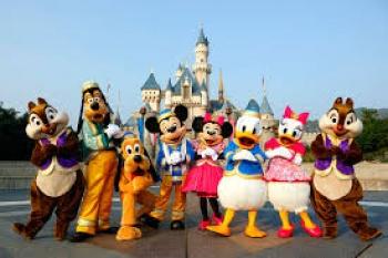 HongKong - Disneyland - Đặc Khu Thẩm Quyến (5N)