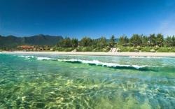 Những bãi biển níu chân du khách của Việt Nam