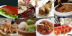 Top điểm đến hấp dẫn cho những ai đam mê du lịch ẩm thực