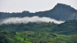 Vùng đất bảy hồ ba thác Măng Đen, Kon Tum
