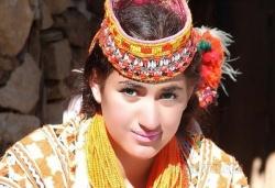 Khám phá bộ tộc có phụ nữ đẹp và hạnh phúc nhất thế giới