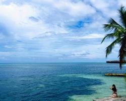 Maldives – Tuần trăng mật lý tưởng