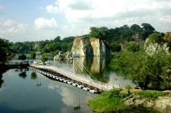 Những điểm phượt gần thành phố Hồ Chí Minh cho người yêu thiên nhiên