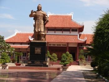 Phú Yên - Bình Định - Đảo Kỳ Co