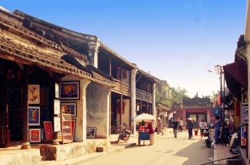 Đà Nẵng - Sơn Trà - Bà Nà - Cù Lao Chàm - Hội An