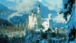 Những thiên đường tuyết trắng mùa đông tuyệt vời nhất thế giới