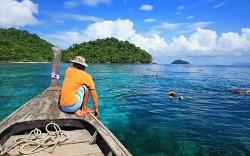 8 lý do Thái Lan thu hút khách du lịch