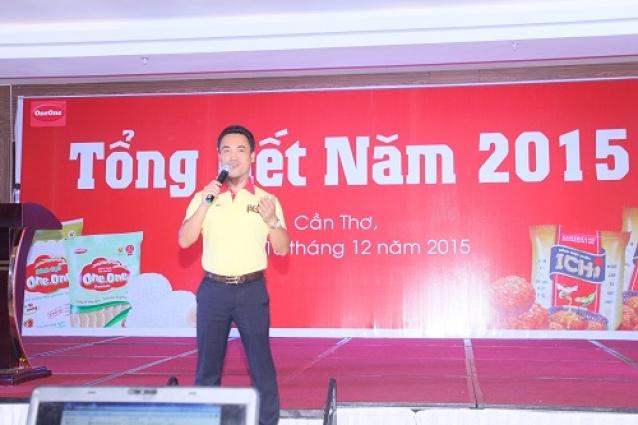 Công ty Kỹ Nghệ Thực Phẩm Việt Nam tham quan Cần Thơ