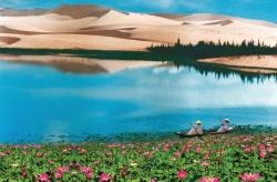 Du lịch Mũi Né, Phan Thiết khám phá vẻ đẹp ngọt ngào