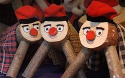 Giáng sinh và những phong tục kỳ lạ