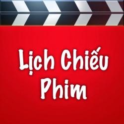 Lịch Chiếu Phim BHD Phạm Hùng Tháng 1
