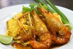 Thưởng thức món Pad Thai tại 5 quán ngon nhất Bangkok