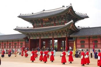 Du lịch Hàn Quốc, Du lịch Hàn Quốc 30/4 & 1/5/2016