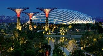 Du lịch Singapore, Vui lễ Malaysia - Singapore