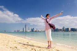 Để giới nữ luôn luôn an toàn khi đi du lịch