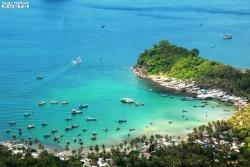 Khám phá 5 hòn đảo ngọc của Miền Tây