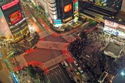 Khám phá Tokyo trong 4 ngày