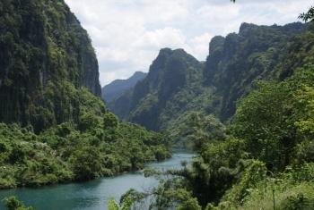 Du lịch Huế, Đà Nẵng - Hội An - Bà Nà - Huế - Động Phong Nha