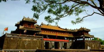 Đà Nẵng - Hội An - Bà Nà - Huế - Động Phong Nha