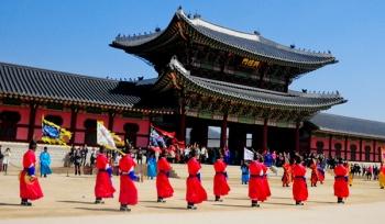 Du lịch Hàn Quốc, Liên Tuyến Nhật Bản - Hàn Quốc