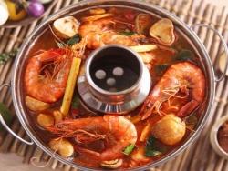 10 món ăn vặt không thể bỏ qua khi đi du lịch Thái Lan