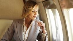 Da vẫn bị tổn thương ngay cả khi bạn ngồi trong máy bay