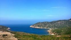 Cảm nhận về con đường ven biển đẹp nhất Việt Nam (Phan Rang – Cam Ranh)