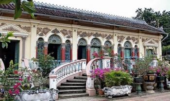 Cần Thơ - Sóc Trăng - Bạc Liêu - Cà Mau