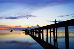 Chiêm ngưỡng vẻ đẹp Phú Quốc qua 6 làng chài