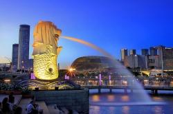 Những điều thú vị tại Singapore thu hút du khách