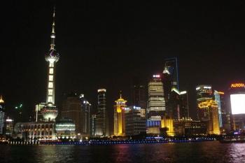 Bắc Kinh - Tô Châu - Hàng Châu - Thượng Hải