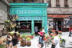 Đến thăm Paris hoa lệ ở Đà Nẵng