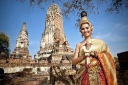 Du lịch Thái Lan cần chú ý điều gì?
