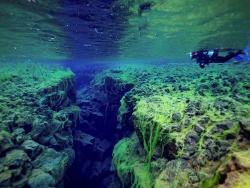 Khám phá nhưng nơi có đại dương đầy ma mị