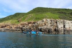Chia sẻ kinh nghiệm cho người lần đầu đi du lịch Côn Đảo