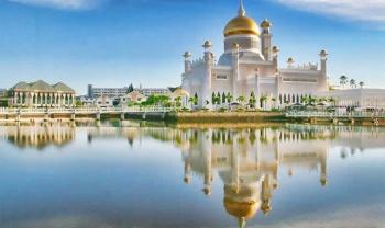 Brunei - Malaysia - Kota Kinabalu
