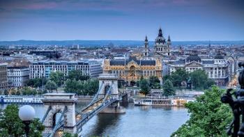 Hungary - CH Zech - Áo - Slovakia