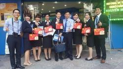 Gặp gỡ và giao lưu văn hóa cùng các bạn sinh viên đến từ Nhật Bản