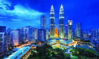 Malaysia - Penang - Hòn Ngọc Phương Đông