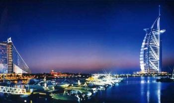 Dubai - Abu Dhabi - Trải nghiệm đẳng cấp