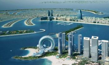 Du Lịch Dubai - Abu Dhabi - Xứ sở diệu kỳ