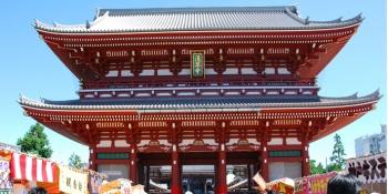 Khám Phá Tokyo - Hakone - Núi Phú Sĩ - Nagoya - Osaka
