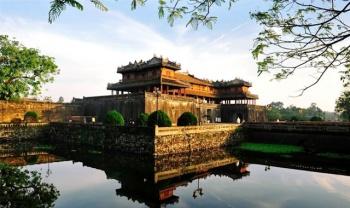 Khám phá con đường di sản miền Trung Tết 2017