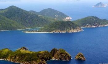 Nha Trang - Biển xanh vẫy gọi