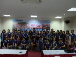 Trung tâm lữ hành Cholontourist khảo sát, tập huấn năm 2016
