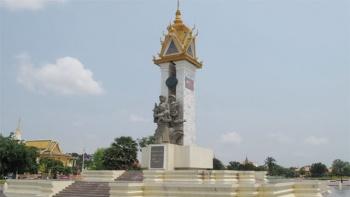 Cao nguyên Bokor - Sihanouk Ville - Đảo Kohrong - Phnompenh