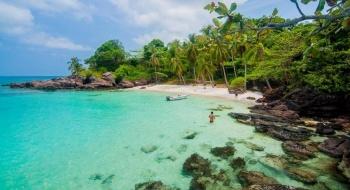 Vinpearlland - Biển đảo kì thú & Suối khoáng nóng
