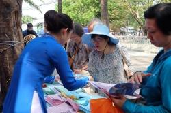 Cholontourist đồng hành cùng Ngày hội Du lịch 2017