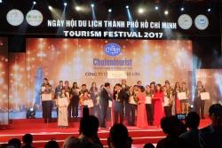 Cholontourist - Top 10 Lữ hành Nội địa hàng đầu TP.HCM 2017