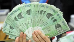Đổi tiền Hàn Quốc ở đâu khi đi du lịch ?